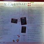 Photo de La Bastille
