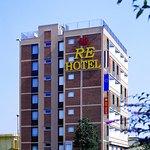 Foto de Hotel Re