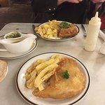 Fab Fish n Chips