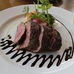 Hida Rump Steak