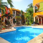 Photo of El Acuario Hotel