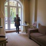Villa Lessing Foto