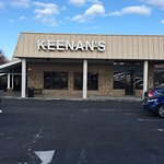 Keenan's - front of building
