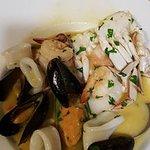BEST SEA FOOD DISH I KNOW (GALAYA)