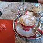 Photo of Cafe Oper Wien