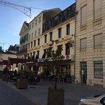 Photo de Relais d' Alsace - Taverne Karlsbrau de Pau