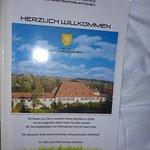 Hotel Schloss Heinsheim Foto
