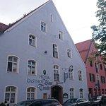 Photo of Blaue Traube - Restaurant Hotel