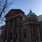 Cathedral Basilica of Saints Peter and Paul Foto