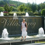 Hotel Villa Breg Foto