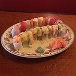 Photo de Edo Sushi Bar and Grill
