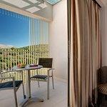 Valamar Lacroma Dubrovnik Junior Suite