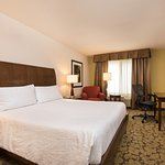 Hilton Garden Inn Kansas City