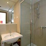 Valamar Riviera Hotel Classic single Bathroom
