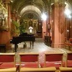 Photo of Opera at St. Mark's Anglican Church