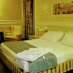 Foto de Quality Hotel Continental Brescia
