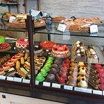 L'Atelier Boulangerie Patisserie resmi