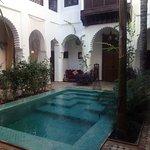 Riad Ghali & SPA Foto