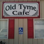 Old Tyme Cafe