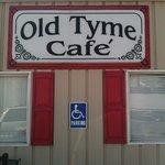 Old Tyme Cafe