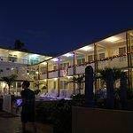 科弗雷西別墅飯店照片