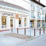 Umami Bar & Burger