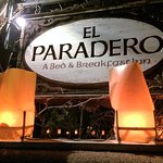 El Paradero Bed and Breakfast Inn Foto
