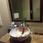 Photo of Forstar Hotel Chengdu Taisheng North Road