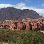 Foto de Quebrada del Rio de las Conchas