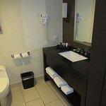 Crowne Plaza Hotel San Salvador Foto
