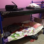 Foto de Hostel Amigo Suites