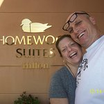 Foto di Homewood Suites by Hilton St. Petersburg Clearwater