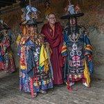 Monk Art Photography Gallery Photo