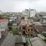 View of Hue's skyline