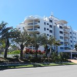Beachside Resort Kawana