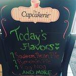 Foto de The Cupcakerie
