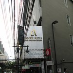 Asoke Suites Hotel Photo
