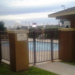 Hampton Inn & Suites Houston/League City Foto