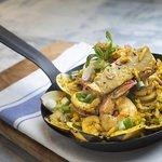 Seafood Kritharoto