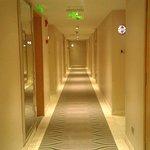 ドーセット 上海 (上海帝盛酒店) Picture