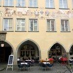 Photo de Gasthaus Zum Suenfzen