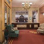 Photo de Budapest Hotel
