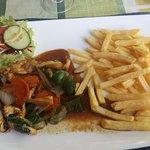 Photo of Restaurant Le Bougainville