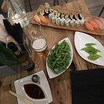 Photo of Hanko Sushi