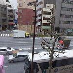 Foto de Hotel Nihonbashi Villa