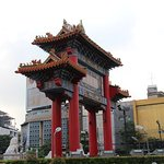 Photo de Chinatown Hotel