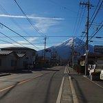 Photo of Kawaguchi lake business & resort Sawa Hotel