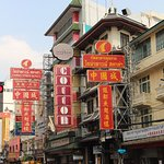 Chinatown Hotel Foto