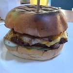 The Chachi Burger