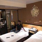 My stay at Best Western Plus Hotel,Kowloon, Hongkong